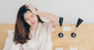 Penyebab dan Cara Mencegah Sakit kepala