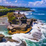 Tanah Lot, Tempat Yang Paling Populer Di Bali