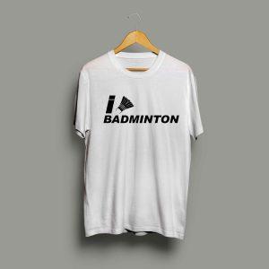 Membuat Kaos Badminton untuk Atlet yang Akan Bertanding