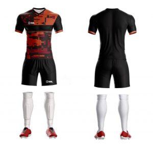 Jenis Bahan Jersey Futsal Untuk Diketahui