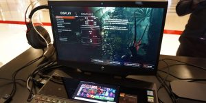 Spesifikasi Laptop Gaming Layar Ganda HP Omen X 2S