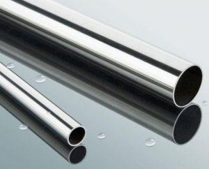 Memperoleh Importir Stainless Steel dengan Kualitas Tertinggi