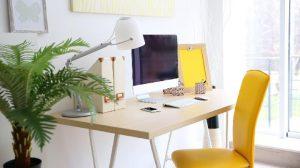 Penting! Beberapa Peralatan Ini Harus Selalu Ada Di Meja Kerja