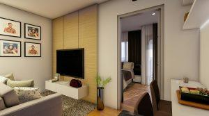 Apartemen yang Cocok Bagi Eksekutif Muda