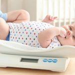 Berat Badan Bayi yang Ideal Usia 0-12 Tahun