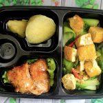 Menjaga Kesehatan Tubuh Dengan Catering Makanan Sehat : FITCO