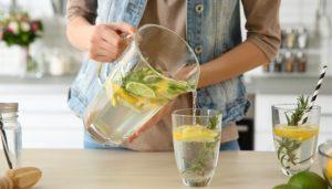 Manfaat Minum Infused Water yang Terbukti Secara Medis