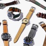 Berbagai Jenis Tali Jam Tangan yang Umum Digunakan