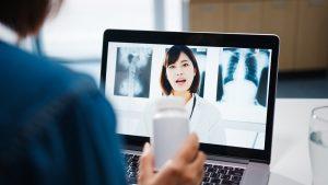 Bertemu Dokter Kapan dan Dimana Saja Dengan Aplikasi Tanya Dokter Online